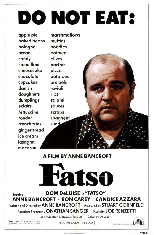 Fatso anne bancroft 1980 film movies anne