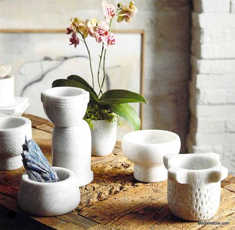 Roost Kharala Marble Bowls