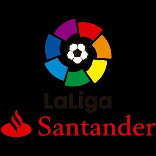 La Liga Logo No Background Football Team Logos La Liga Logos
