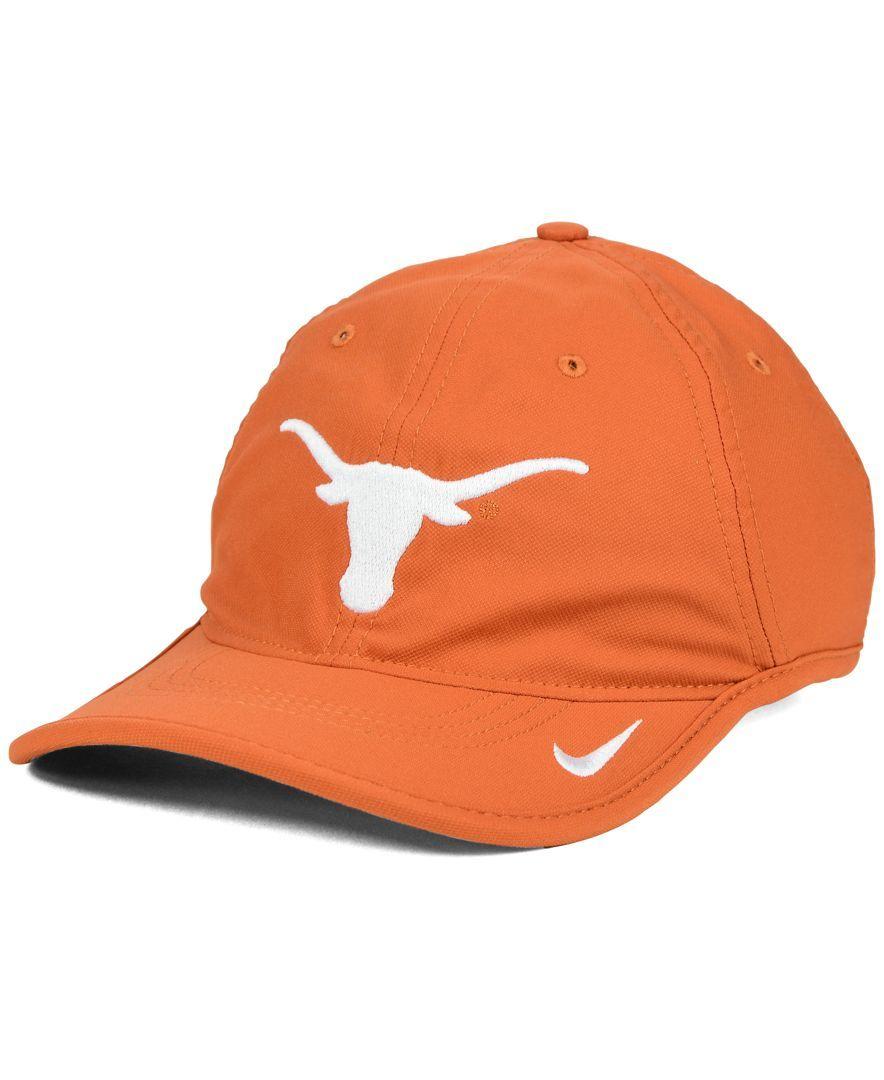 04de90ed956 reduced texas longhorns nike ncaa h86 trucker cap 8a97d e3f3c