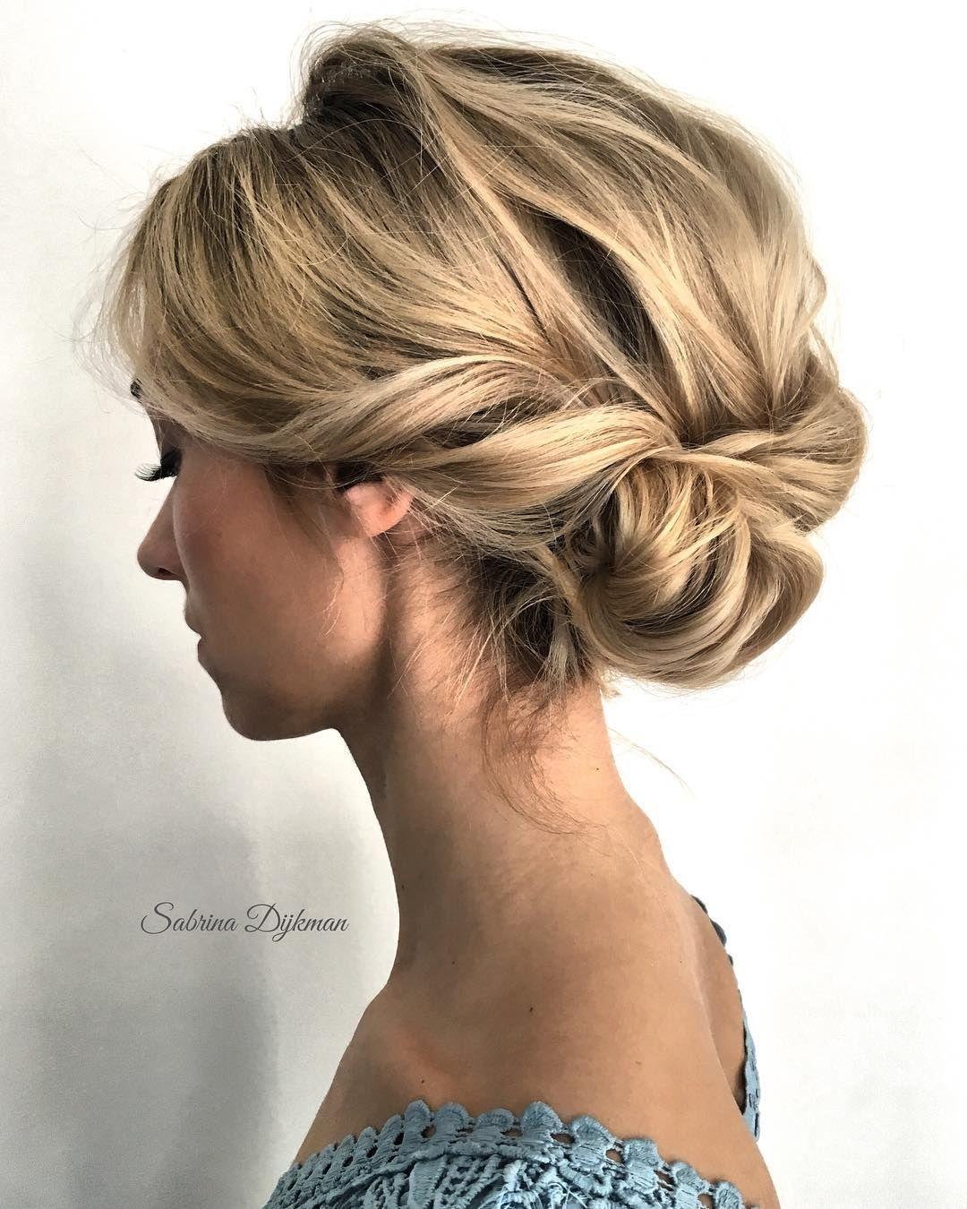Hairstyle Inspiration : Sabrina Dijkman Hair Artist