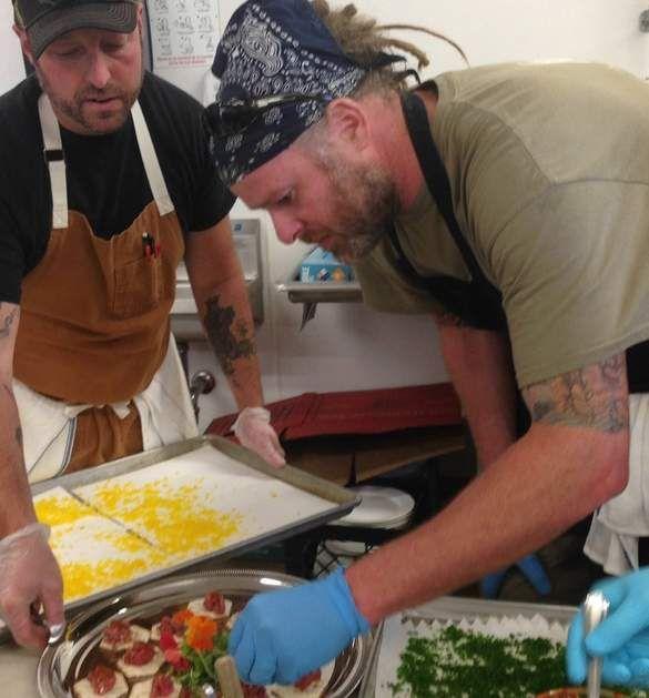 James Beard Foundation's Celebrity Chef Tour