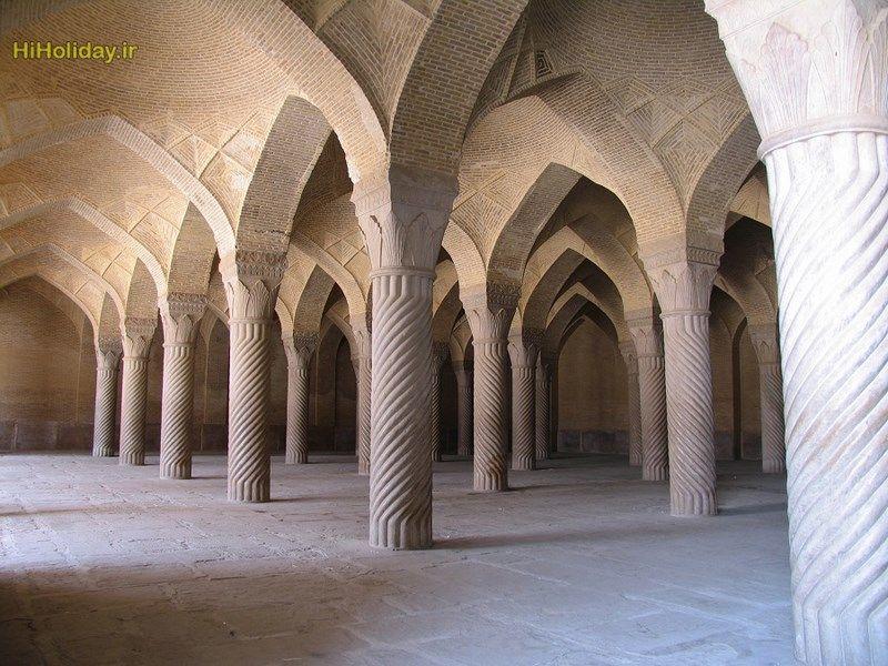 مسجد وکیل Vakil Mosque