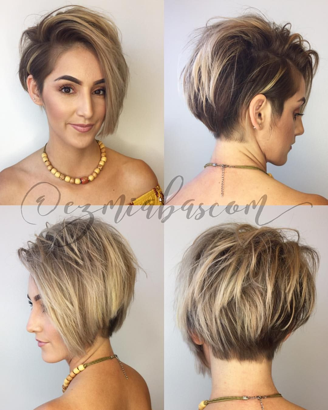 Beauty Grooming Style: Pin By Ezmia's Own Trend On Hair & Beauty That I Love In