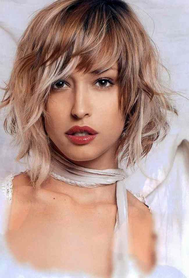 cortes de pelo para mujeres