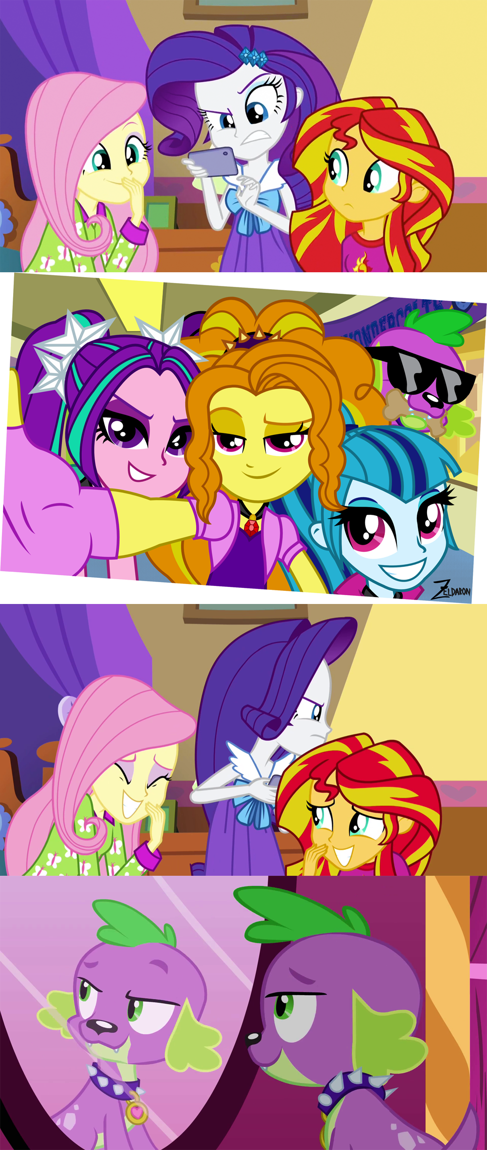 Take A Picture Rare It Will Last Longer By Titanium Pony