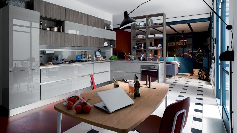 Veneta Cucine | Kuchyne | Pinterest