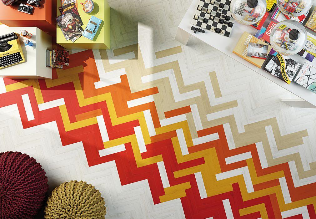 "Italian tile company <a href=""http://www.dwell.com/design-source/org/41zero42"">41zero42</a> knows that when it comes to color, options reign supreme."