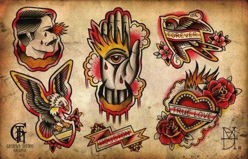 A95ebffae24cbeb44fc9e1678ff17874 Jpg 500 321 Pixels Classic Tattoo Traditional Tattoo Design Traditional Tattoo Art