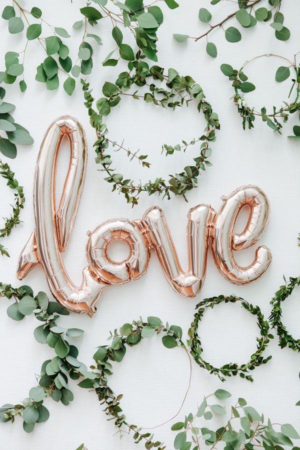 Comment Habiller Facilement Un Mur Blanc? Blog Mariage Mariage