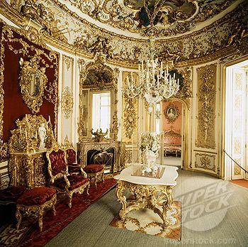 Linderhof Germany Castles Linderhof Palace New Palace
