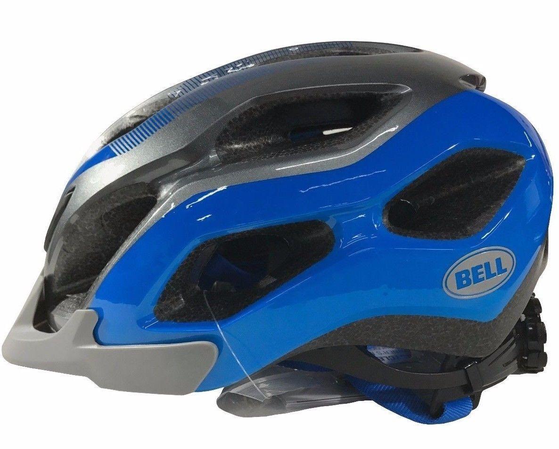 Yakkay New Tokyo Blue Technic Cycle Bike Helmet COVER ONLY