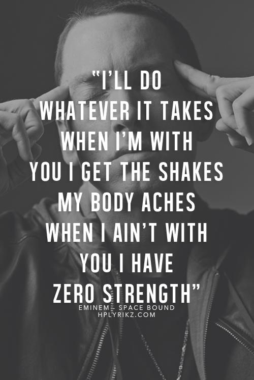 More Eminem Quotes Here Eminem Pinterest Eminem Zitate