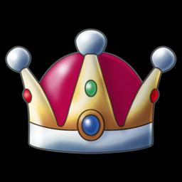 King Icon Crown Icon King