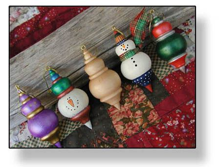 Source for unfinished wood ornaments Set of 6 Medium Persian Snowman King  Ornaments - Source For Unfinished Wood Ornaments Set Of 6 Medium Persian Snowman