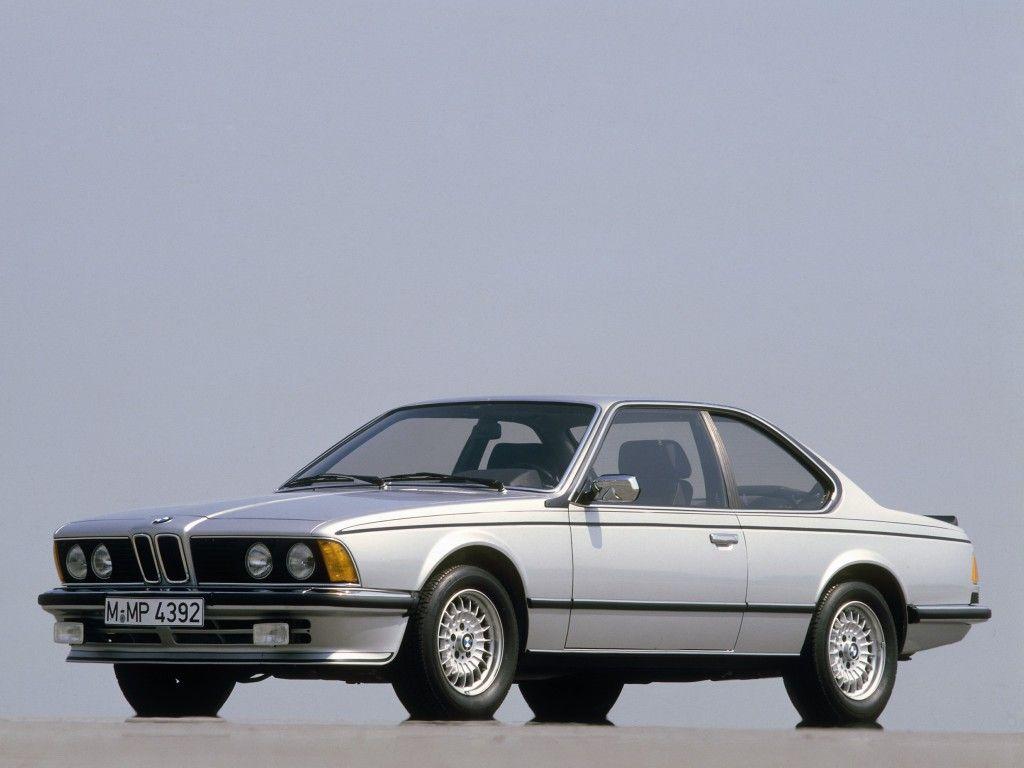 BMW 635 CSi - 1978   BMW   Pinterest   Bmw 635, BMW and Bmw e24