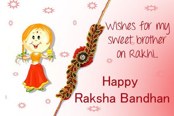 graphic regarding Raksha Bandhan Printable Cards identified as Raksha Bandhan 2014 Greeting Playing cards, raksha bandhan greeting