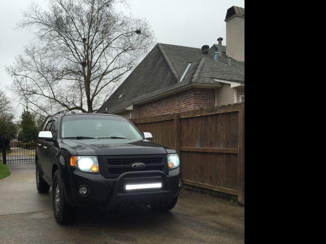 2010 Ford Escape Xlt Suvs For Sale In Baton Rouge Louisiana Sportsman Classifieds La Ford Escape Ford