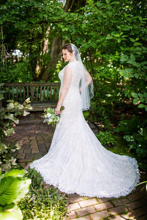 Trellis Outdoor Weddings Stillwater MN