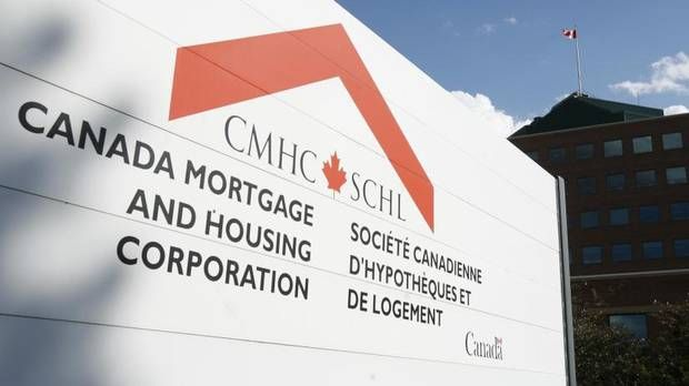 Mortgage Costs Set To Rise As Cmhc Leads Premium Hike Refinance Mortgage Mortgage Payoff Mortgage Loan Originator