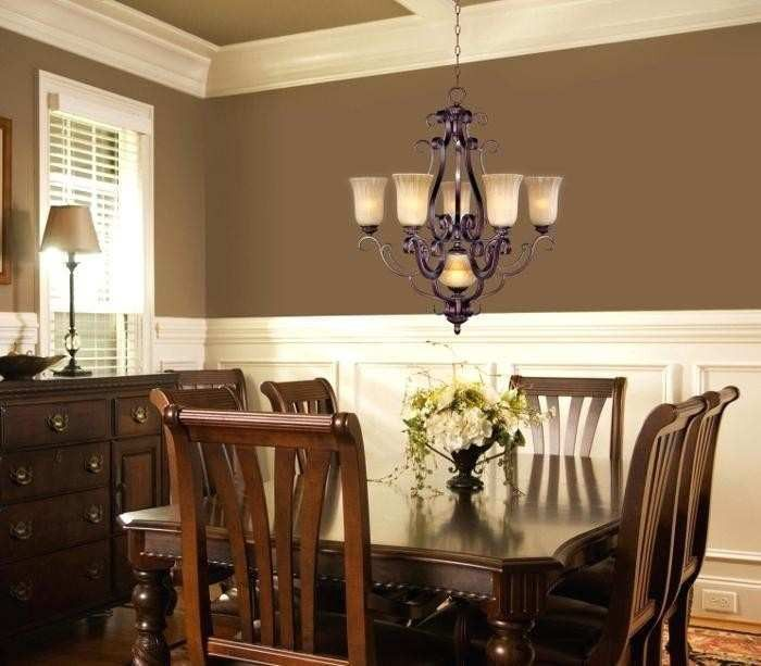 Casual Dining Room Chandeliers: Awesome Casual Dining Room Lighting Ideas