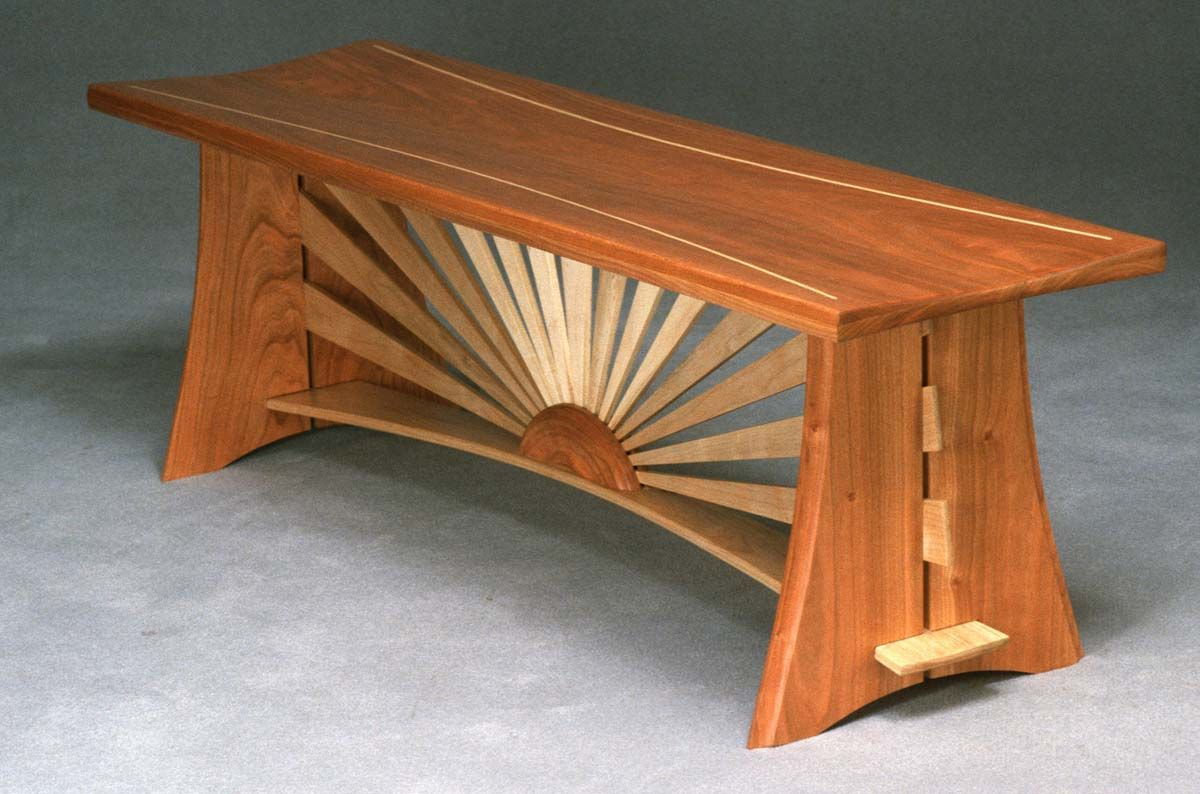 Image Detail For Custom Furniture And Handcrafted Wood