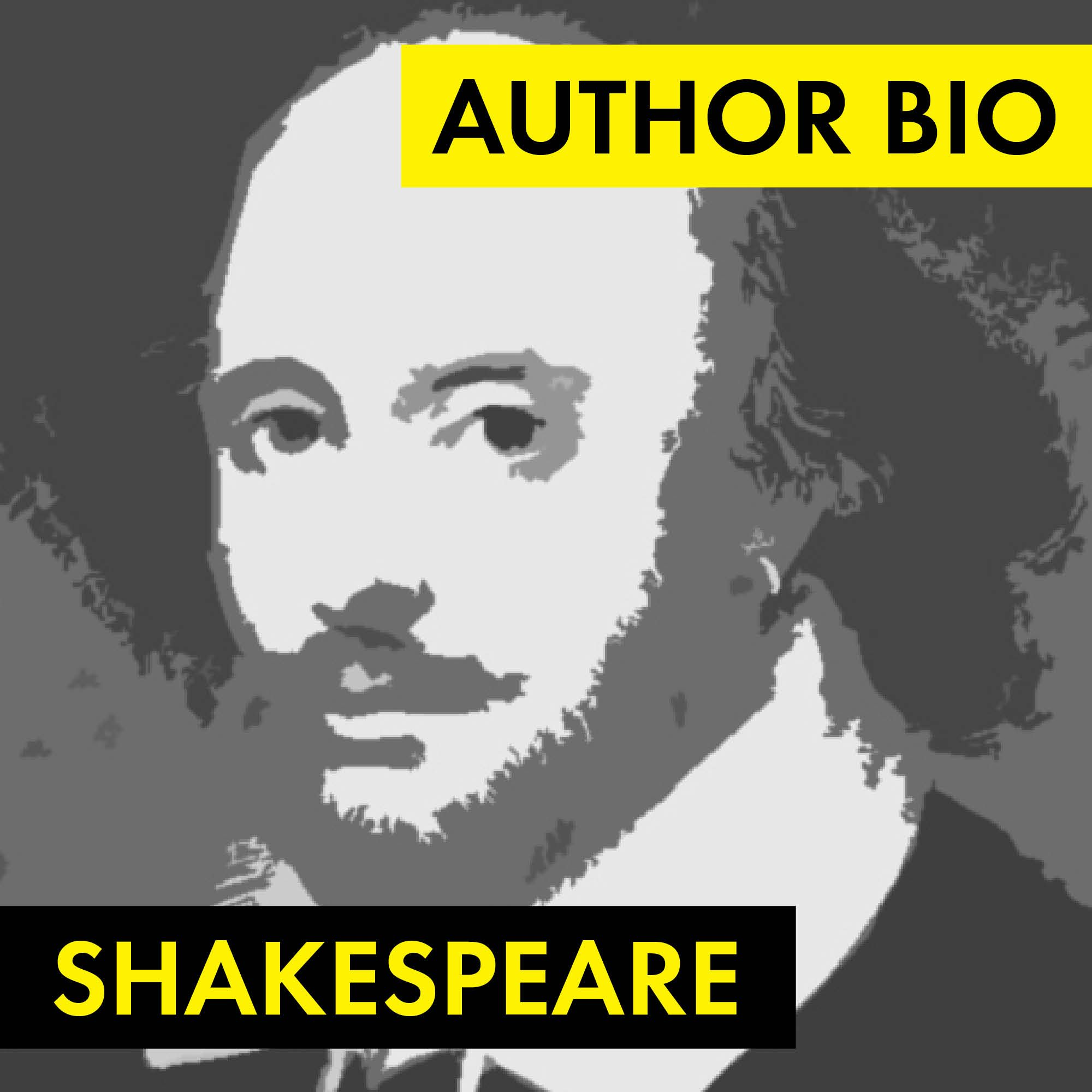 William Shakespeare Author Study Worksheet Easy Biography