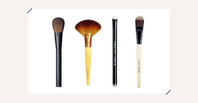 Photo of Your Ultimate Makeup Brush Guide: The Ones You Need and How to Use Them