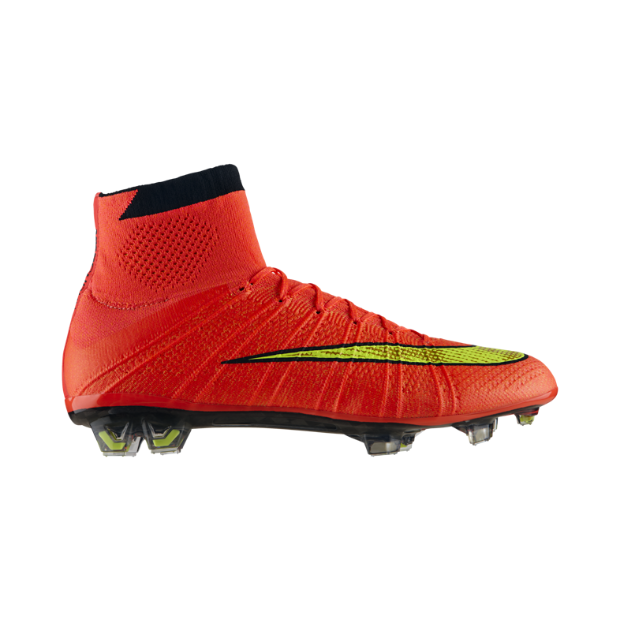 nike soccer cleats high tops