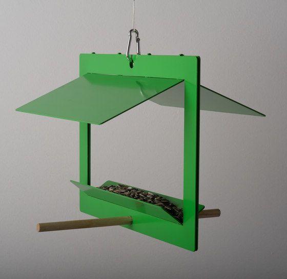 birdhouse DIN A4 by olaf riedel