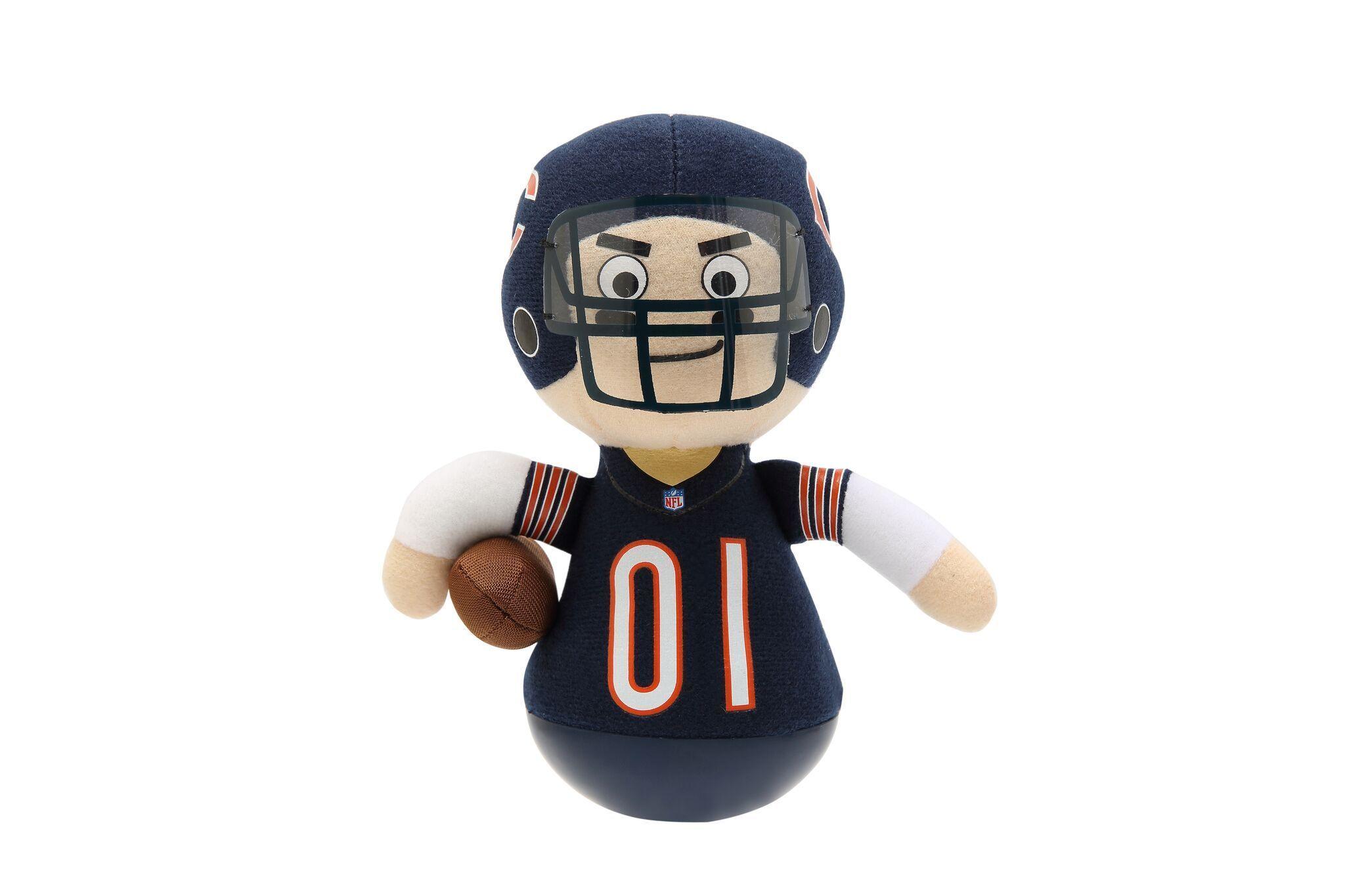 NFL Rock'emz Chicago Bears