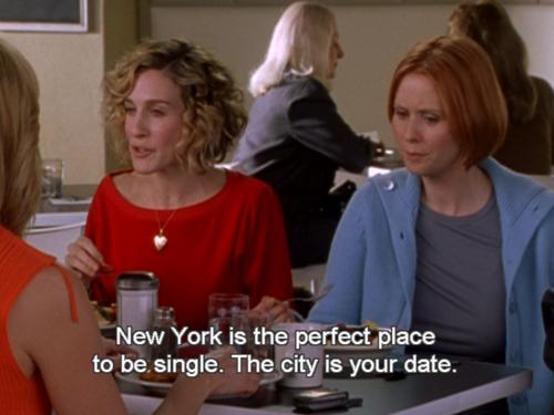 Sex Dating In New York City