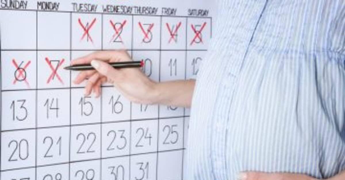 حساب الحمل بالهجري مرتب 21st