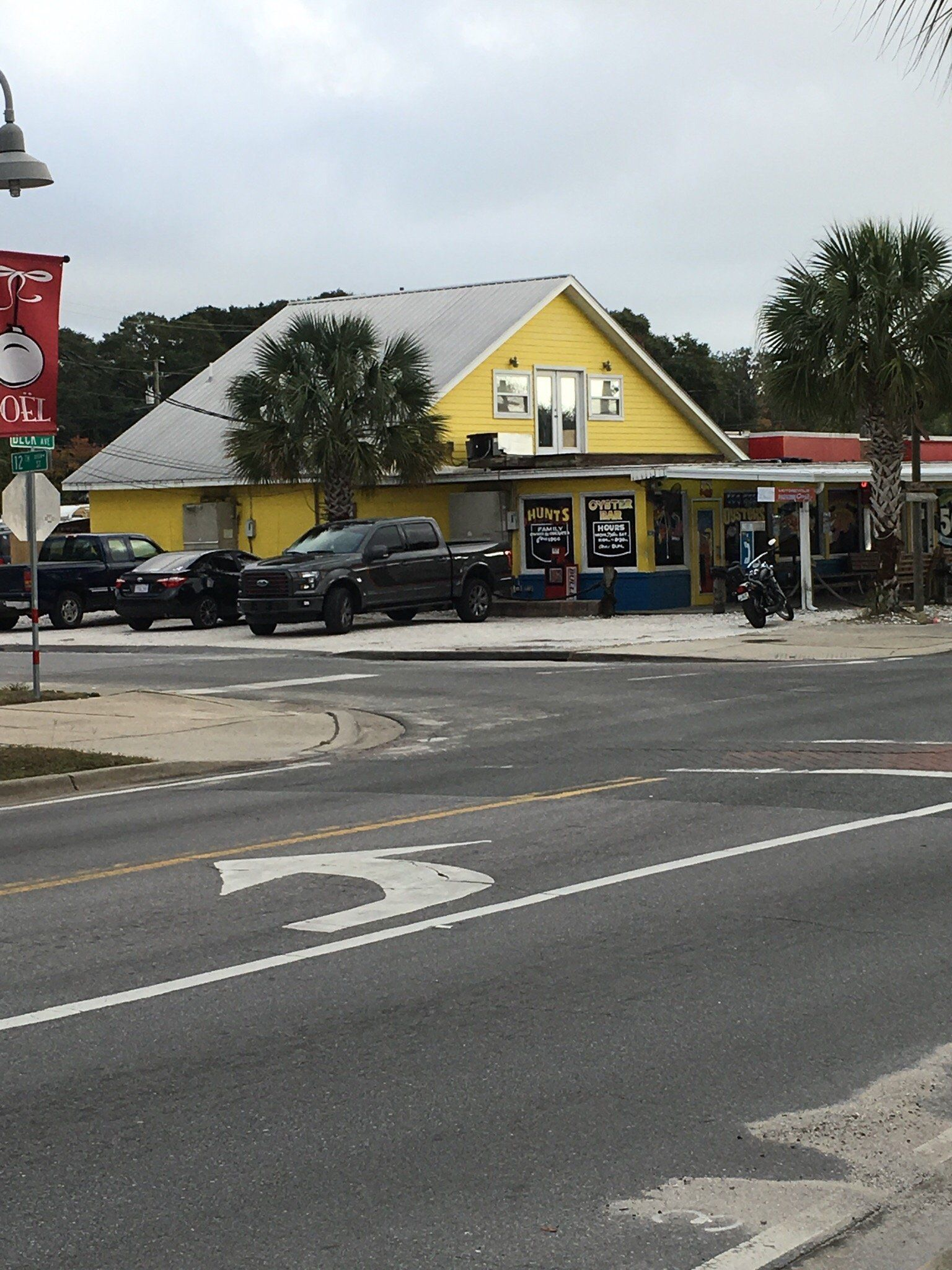 Hunt S Oyster Bar Seafood Restaurant Panama City See 1 137 Unbiased Reviews Of Hunt S Oyster Bar Seafood Restaurant Rated 4 Panama City Panama Panama City Restaurants Seafood Restaurant