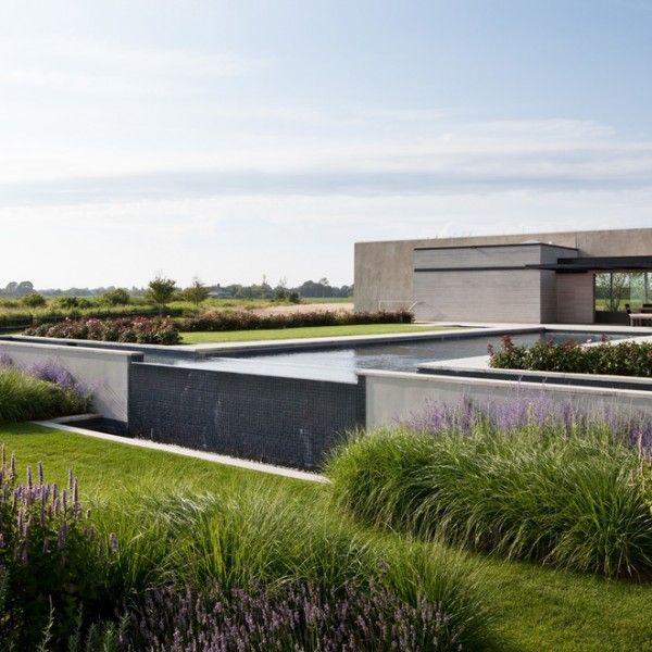 Rolling meadows schwimmbad architektur architektur - Schwimmbad architektur ...