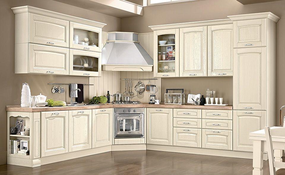 Risultati immagini per immagini di cucine in legno