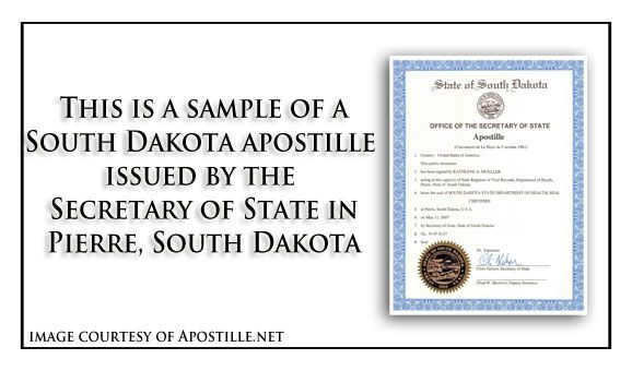 Wisconsin Birth Certificate For Apostille  State Of Wisconsin