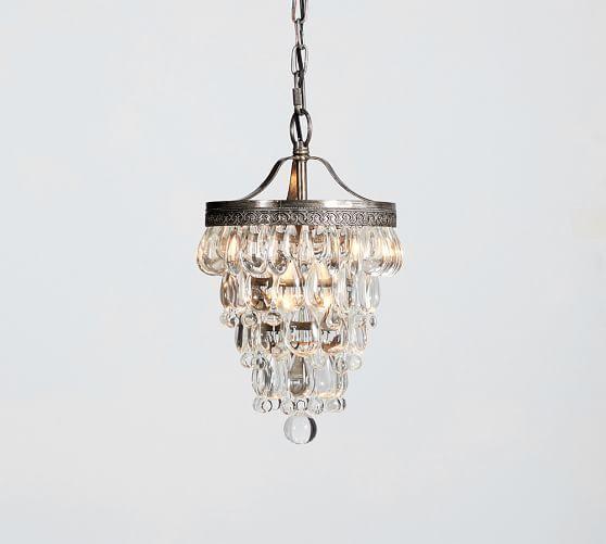 43++ Small crystal chandelier for bathroom ideas in 2021