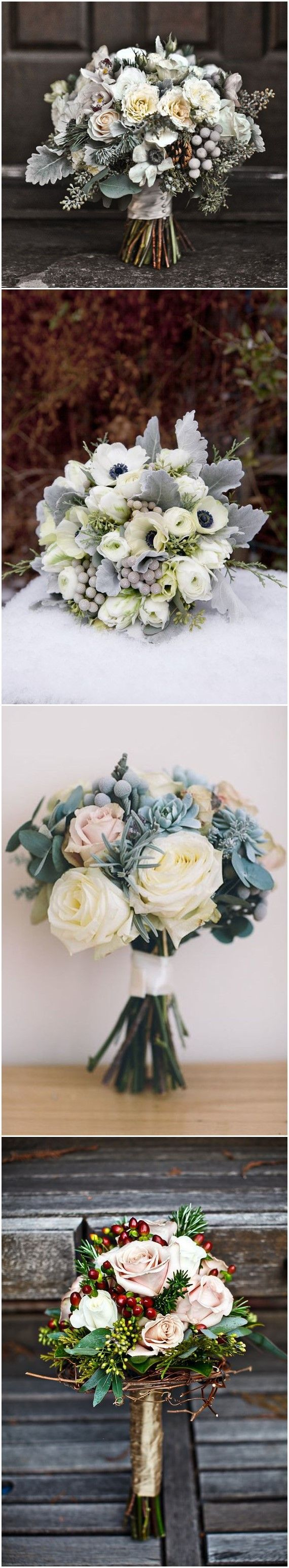 Wedding decorations accessories december 2018 Wedding Ideas  Bouquet   Smoking Hot Winter Wedding Bouquets You