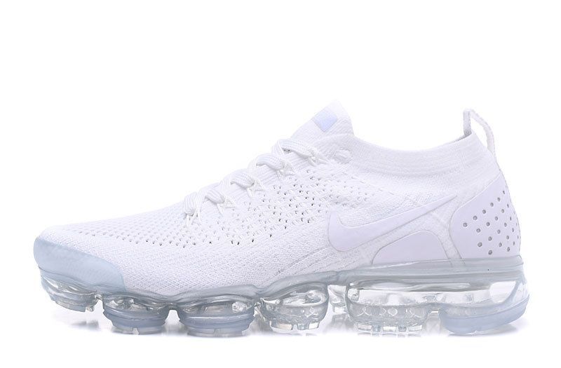 b0dfffffb50c Nike Air Vapormax 2 Triple White For A Summer 942842-100