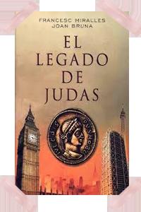 El Legado De Judas Libros Para Leer Novelas Romanticas Libros Libros De Novelas