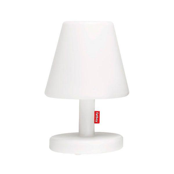 205 Edison The Medium Lamp Outdoor Lighting Fatboy Finnish Design Store Design De Jardim Design Ambiente
