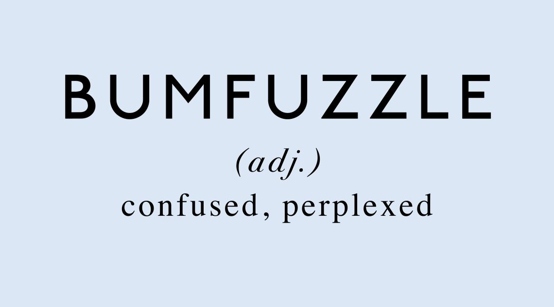 75 Weird Words Every Word Nerd Will Appreciate
