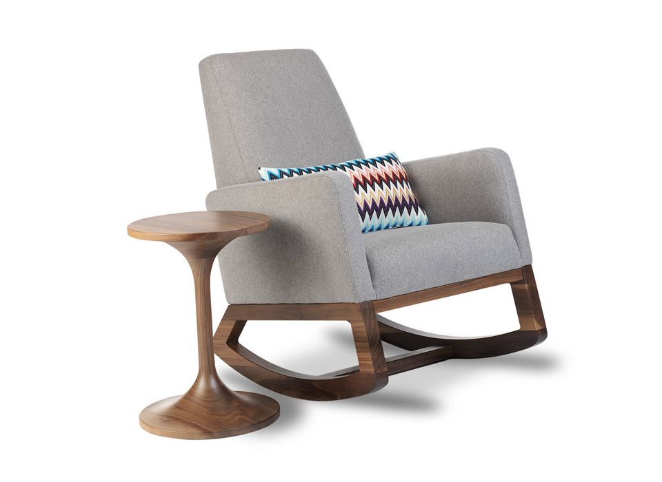 1000 Images About Baby Rocker On Pinterest Rocking Chairs Sofa. Modern  Nursery Rocking Chair