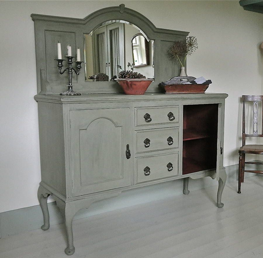 Painted pine farmhouse kitchen table by distressed but not forsaken - Painted Chiffonier Vintage Dresserspainted Furniturefurniture