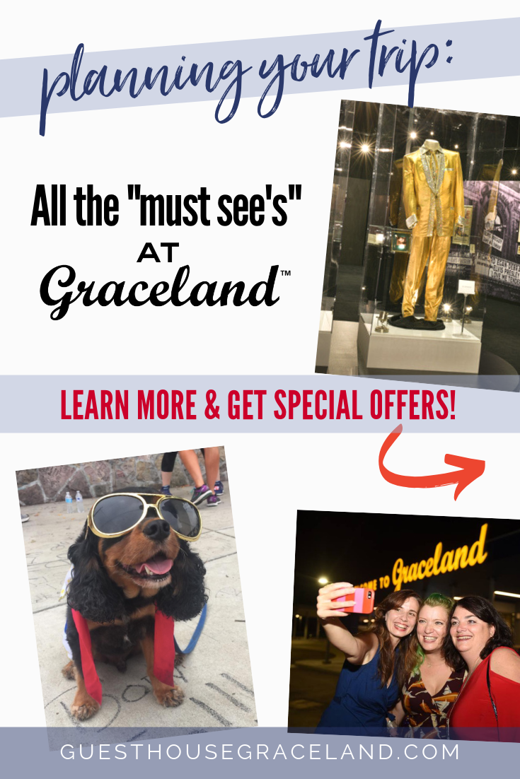 Planning Your Visit To Graceland In Memphis Tn Graceland Memphis Memphis Hotels