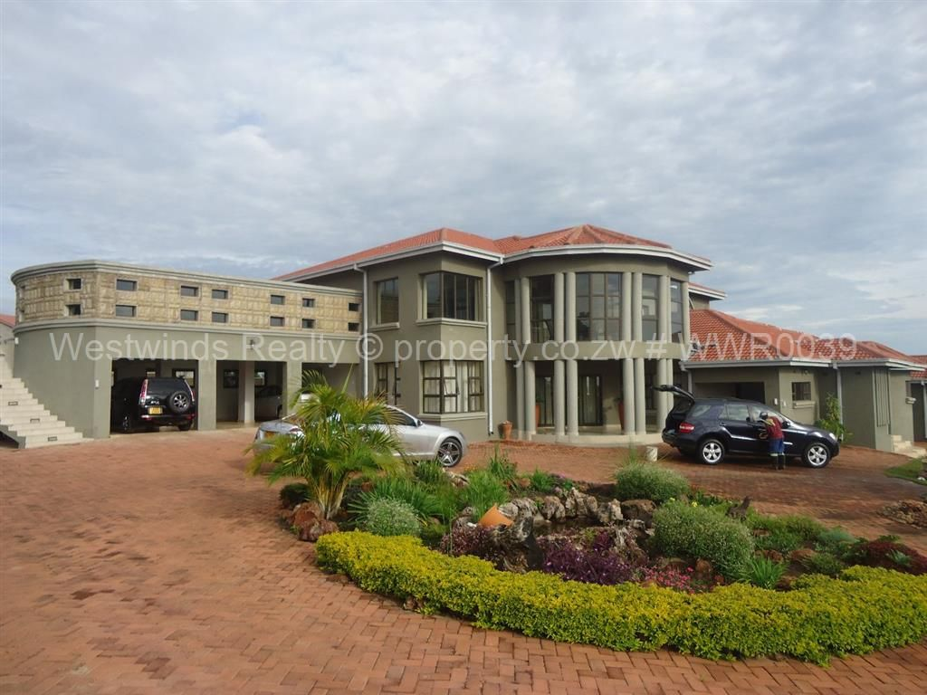 Borrowdale Harare North For Sale Houses With Images Sale