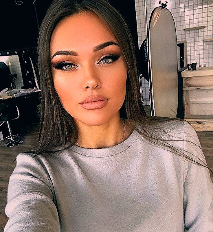 Photo of 53 Elegant Natural Smoky Eyeshadow Makeup Ideas for Fall Party – Beauty Home