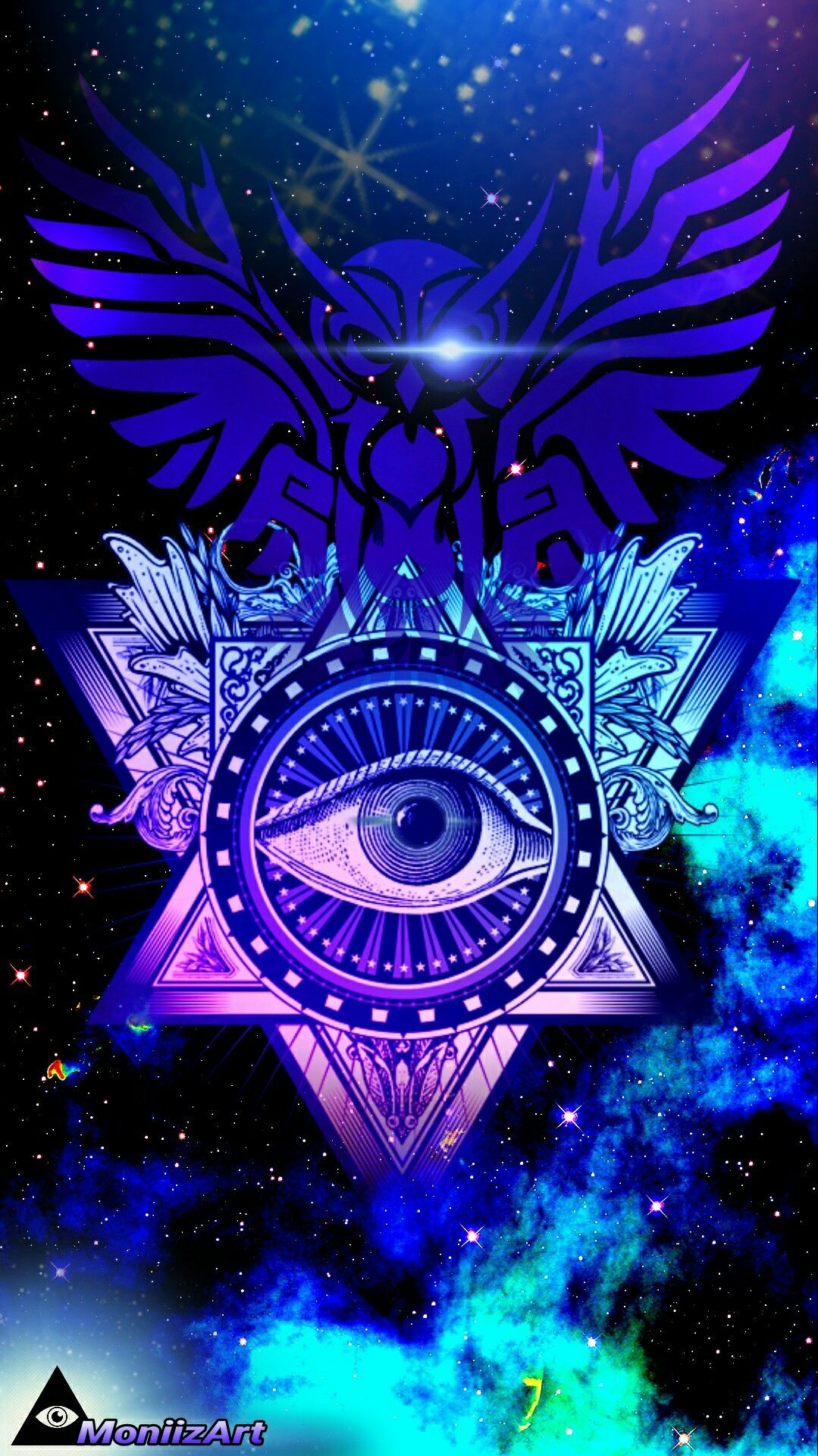 Iiluminati Wallpaper Full Hd Iluminati Monizart Papeis De