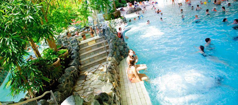 Hotels Nahe Aqua Mundo Bispingen